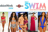 Check Photos and Videos from Miami Swim 2013 Fashion Shows - Runway, Backstage, HD Videos and more!