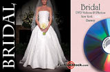 Check Photos and Videos from New York Bridal SS 2012 Fashion Shows - Runway, Backstage, HD Videos and more!