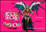 Check Photos and Videos from Victoria�s Secret 2010 Fashion Show - Runway, Guests, Supermodels backstage and more!