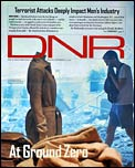 DNR Magazine, Men's fashion USA